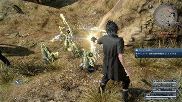 Immagine -4 del gioco Final Fantasy XV per Playstation 4
