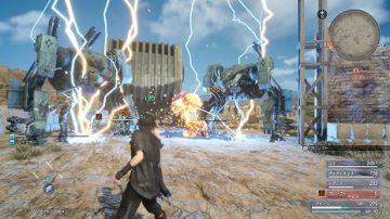 Immagine -3 del gioco Final Fantasy XV per Playstation 4