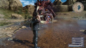 Immagine -5 del gioco Final Fantasy XV: Royal Edition per Playstation 4