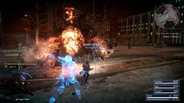 Immagine -4 del gioco Final Fantasy XV: Royal Edition per Playstation 4