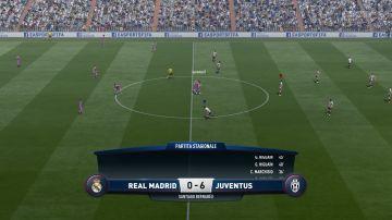 Immagine 0 del gioco FIFA 17 per Playstation 3