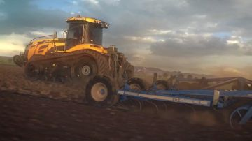 Immagine -1 del gioco Farming Simulator 17 per Playstation 4