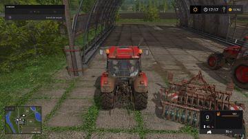 Immagine -3 del gioco Farming Simulator 17 per Xbox One