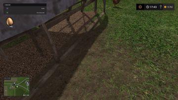 Immagine 0 del gioco Farming Simulator 17 per Xbox One