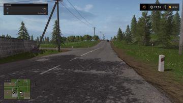 Immagine -2 del gioco Farming Simulator 17 per Xbox One