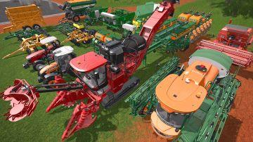 Immagine -16 del gioco Farming Simulator 17: Platinum Edition per Playstation 4