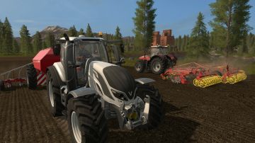Immagine -12 del gioco Farming Simulator 17: Platinum Edition per Playstation 4