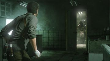 Immagine -2 del gioco The Evil Within 2 per Xbox One