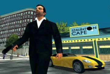 Immagine -2 del gioco GTA Liberty City Stories per Playstation 2