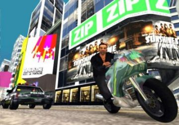 Immagine 0 del gioco GTA Liberty City Stories per Playstation 2