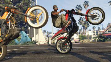 Immagine 3 del gioco Grand Theft Auto V - GTA 5 per Xbox One