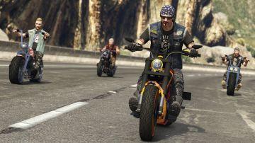 Immagine 4 del gioco Grand Theft Auto V - GTA 5 per Xbox 360