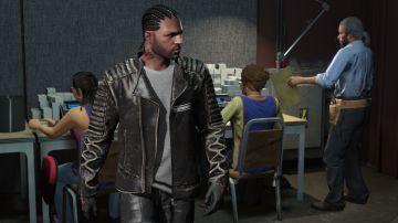 Immagine 6 del gioco Grand Theft Auto V - GTA 5 per Playstation 4
