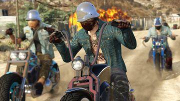 Immagine 3 del gioco Grand Theft Auto V - GTA 5 per Xbox 360