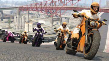 Immagine 1 del gioco Grand Theft Auto V - GTA 5 per Playstation 4
