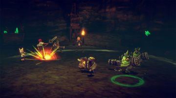 Immagine -4 del gioco EARTHLOCK: Festival of Magic per Playstation 4