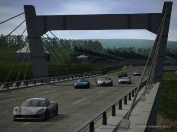 Immagine -4 del gioco Gran Turismo 4: The real driving simulator per Playstation 2