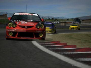Immagine -3 del gioco Gran Turismo 4: The real driving simulator per Playstation 2