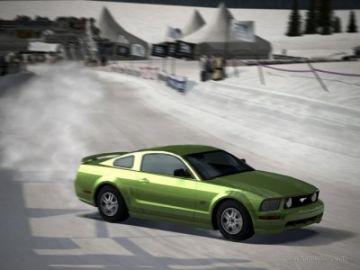 Immagine -1 del gioco Gran Turismo 4: The real driving simulator per Playstation 2