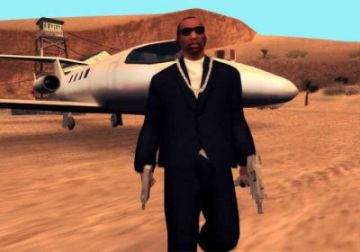 Immagine -5 del gioco Gta: San Andreas per Playstation 2