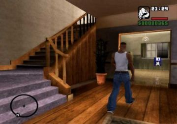Immagine -4 del gioco Gta: San Andreas per Playstation 2