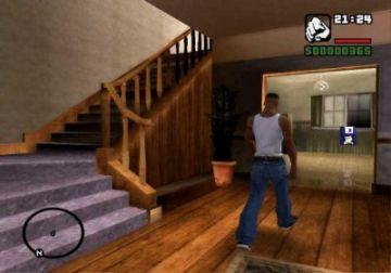 Immagine -4 del gioco Gta: San Andreas per Playstation 2