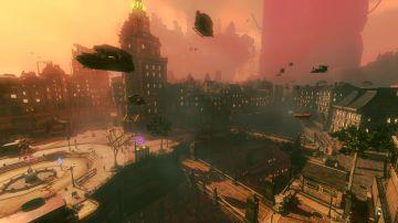 Immagine 6 del gioco Gravity Rush 2 per Playstation 4