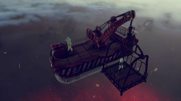 Immagine 5 del gioco Gravity Rush 2 per Playstation 4