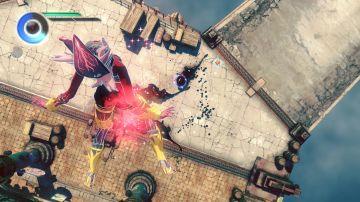 Immagine 2 del gioco Gravity Rush 2 per Playstation 4