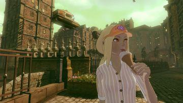 Immagine 3 del gioco Gravity Rush 2 per Playstation 4