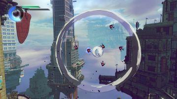 Immagine 1 del gioco Gravity Rush 2 per Playstation 4