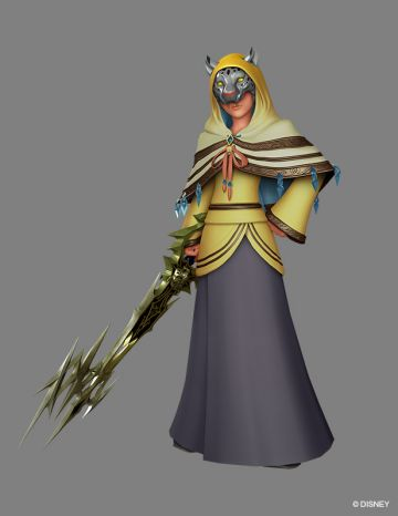 Immagine -3 del gioco Kingdom Hearts HD 2.8 Final Chapter Prologue per Playstation 4