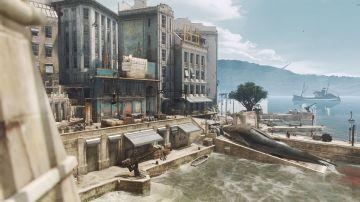Immagine -1 del gioco Dishonored 2 per Xbox One