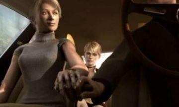Immagine -1 del gioco Haunting Ground per Playstation 2