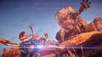 Immagine -6 del gioco Horizon: Zero Dawn per Playstation 4