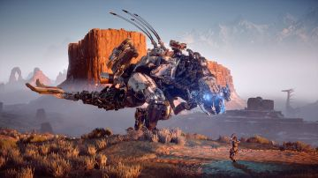 Immagine 0 del gioco Horizon: Zero Dawn per Playstation 4