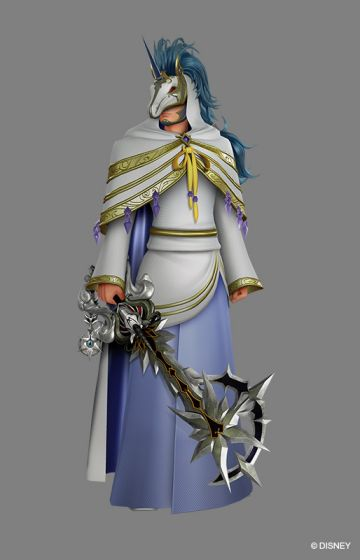 Immagine -2 del gioco Kingdom Hearts HD 2.8 Final Chapter Prologue per Playstation 4