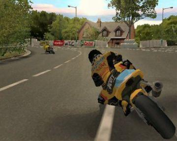 Immagine 2 del gioco Isle of Man TT Superbikes per Playstation 2
