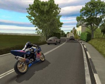 Immagine 3 del gioco Isle of Man TT Superbikes per Playstation 2