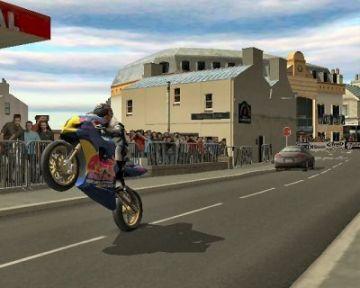 Immagine 5 del gioco Isle of Man TT Superbikes per Playstation 2