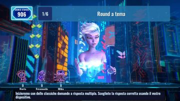 Immagine -15 del gioco It's Quiz Time per Playstation 4