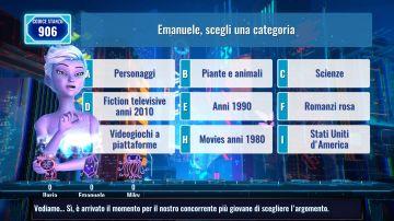 Immagine -10 del gioco It's Quiz Time per Playstation 4