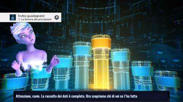Immagine -11 del gioco It's Quiz Time per Playstation 4