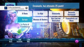 Immagine -14 del gioco It's Quiz Time per Playstation 4