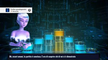Immagine -2 del gioco It's Quiz Time per Playstation 4
