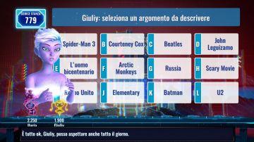 Immagine -5 del gioco It's Quiz Time per Playstation 4