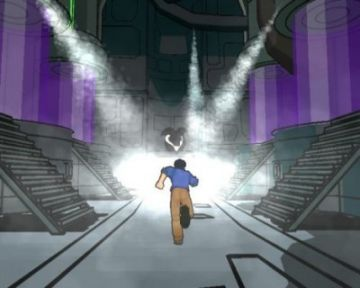 Immagine -2 del gioco Jackie Chan Adventures per Playstation 2