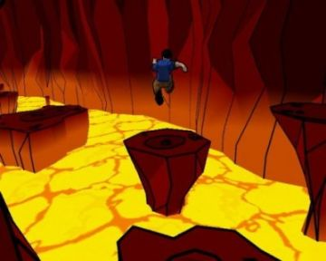 Immagine -4 del gioco Jackie Chan Adventures per Playstation 2