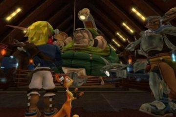 Immagine -2 del gioco Jak 2 per Playstation 2