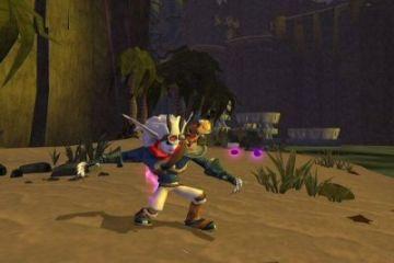 Immagine -4 del gioco Jak 2 per Playstation 2